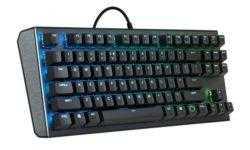 Cooler Master MK730 и CK530: механические клавиатуры формата Tenkeyless