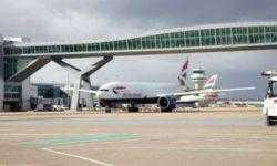 Два крупнейших британских аэропорта оснастили антидроновыми системами