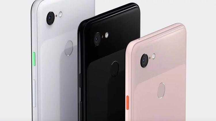 По версии DxOMark, лучшая фронтальная камера — у Google Pixel 3 и Samsung Galaxy Note 9 (на фото ниже)