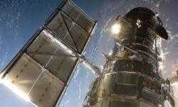 Эксплуатировать сбоящий телескоп «Хаббл» планируется как минимум до 2025 года