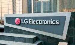 Финансовую статистику LG Electronics подпортили продажи смартфонов