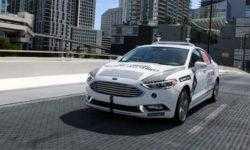 Ford: российские водители не готовы расстаться с личным автомобилем
