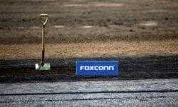 Foxconn передумала выпускать в США ЖК-дисплеи для телевизоров