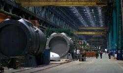 Где и как делают атомные реакторы