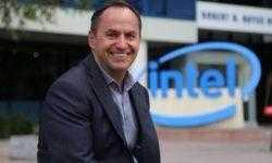 Генеральным директором Intel назначен Роберт Свон