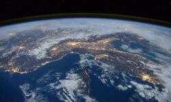 «Государево око», или Новый российский проект в области спутникового зондирования