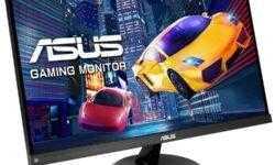 Игровой монитор ASUS VP279QG поддерживает технологию FreeSync