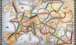 [Из песочницы] Ticket to Ride.Европа — скромные шаги в арифметику игры
