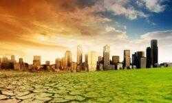 Как Тихий океан сдерживает глобальное потепление