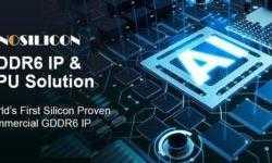 Китайская компания первой предложила IP-блок контроллера памяти GDDR6 для 14-нм техпроцесса