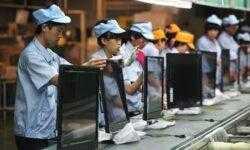 Китайский производитель вышел на первое место в мире по объёмам поставок LCD для телевизоров