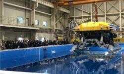 Корейцы разработали подводных роботов-строителей для глубин до 2500 метров