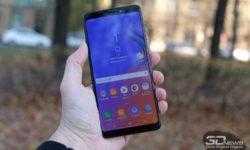 Корейские поставщики смартфонов столкнулись с резким падением спроса