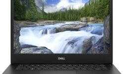 Квартет ноутбуков Dell для образовательной сферы