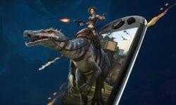 MOQI: гибрид смартфона и портативной игровой консоли