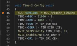 Настройка vscode под stm32 на примере отладочной платы stm32f429i-disco
