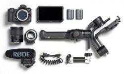 Nikon представила «Комплект видеографа» для Z6 и сверхширокоугольный Z-объектив 14–30 мм