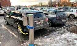 Норвегия поставила новый рекорд по продажам электромобилей