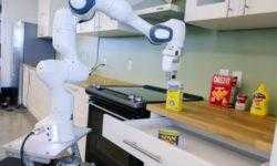 Новая лаборатория NVIDIA нацелена на прорывы в робототехнике