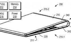 Новый патент указывает на подготовку Lenovo гибкого ноутбука на Windows 10