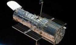 Новый сбой на борту «Хаббла»: отключилась основная камера