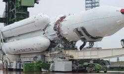 «НПО Энергомаш»: сообщения о дефекте в двигателях ракеты «Ангара» недостоверны