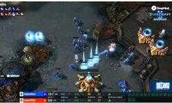 Очередная победа Deep Mind: после шахмат и го искусственный интеллект покорил StarCraft