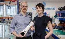 Open Bionics привлёк $5,9 млн на создание доступных бионических протезов конечностей