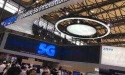 Осуществлён первый в мире звонок в сети 5G с помощью прототипа 5G-смартфона