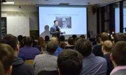 Открыта регистрация на GraphQL Meetup в Питере