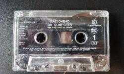 Пасхалки для ZX Spectrum — в музыкальном альбоме и фильме