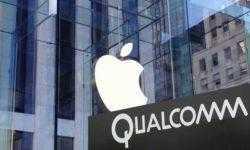 Патентный спор Apple и Qualcomm привел к остановке продаж iPhone 7 и 8 в Германии