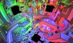 [Перевод] Коллапс волновой функции: алгоритм, вдохновлённый квантовой механикой