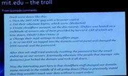 [Перевод] Курс MIT «Безопасность компьютерных систем». Лекция 22: «Информационная безопасность MIT», часть 3