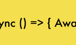 [Перевод] Осваиваем async/await на реальном примере