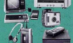 [Перевод] Зал славы потребительской электроники: истории лучших гаджетов последних 50 лет, часть 1
