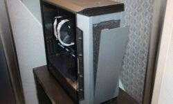 Phanteks представила вместительные корпуса Eclipse P600s и Enthoo Luxe 2