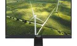 Philips 241B7QGJEB: энергоэффективный монитор с датчиком PowerSensor