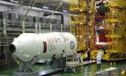 Пилотируемый корабль «Союз-МС» впервые получил оборудование Wi-Fi