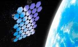Рой спутников как замена больших орбитальных телескопов