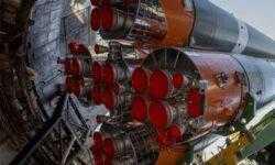 Российская сверхтяжёлая ракета получила имя «Енисей»