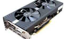 Sapphire создала специальную версию Radeon RX 570 с 16 Гбайт памяти