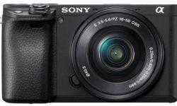 Sony A6400: беззеркальная фотокамера с быстрым автофокусом