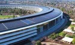 Спад доходов от iPhone на 15 % в I квартале Apple компенсировала другими продуктами