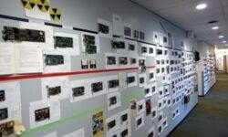 Стена истории GPU: экспозиция видеокарт, вышедших за последние 35 лет