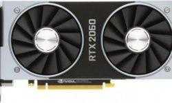 Стоимость GeForce RTX 2060 может оказаться выше ожидаемой