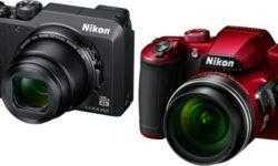Суперзумы Nikon A1000 и B600 — нужны ли рядовым людям фотоаппараты в эпоху смартфонов?