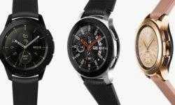 Trade-in для Galaxy Watch: Samsung предлагает скидку на смарт-часы в обмен на обычные