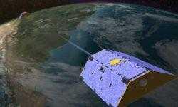 Ученые прогнозируют засуху и пожары при помощи орбитальных спутников