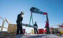 Ученые просверлили километровую дыру для изучения «затерянного» антарктического озера